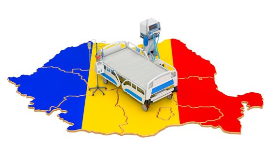 Imaginea articolului Romania: 3.252 new cases of Covid-19 and 109 deaths in the last 24 hours