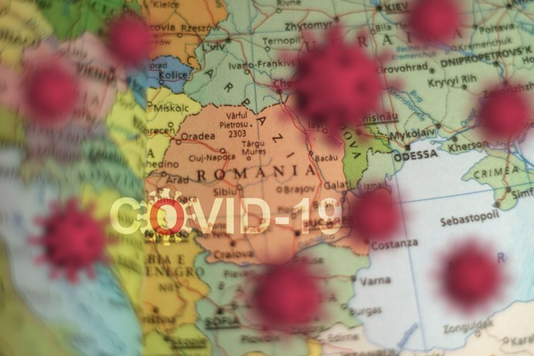Imaginea articolului Coronavirus: More than 2.900 new cases of COVID-19 and 90 deaths in Romania