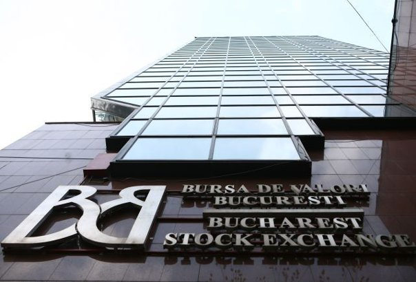 Imaginea articolului Bucharest Stock Market's Main Index Hits All-Time High at 10,844 Points