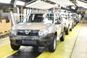 Imaginea articolului Dacia Halts Production for 7 Days in April on Chip Shortage