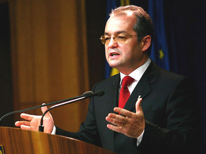 Imaginea articolului Romanian PM Meets Local Authorities Monday To Discuss Cost Standards