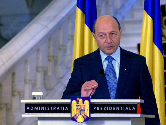 Imaginea articolului Romanian President: Country's Adoption Law Will Not Change During My Term