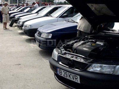 Imaginea articolului Romanian Car Market To Drop Up To 10% In 2011 - Dealers
