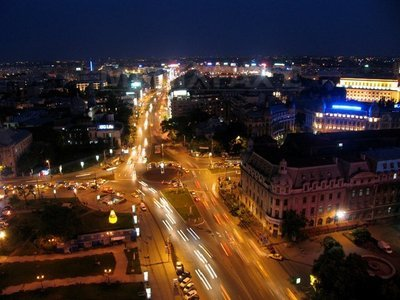Imaginea articolului Bucharest Ranks 24th In EIU's European Shopping Destinations Top