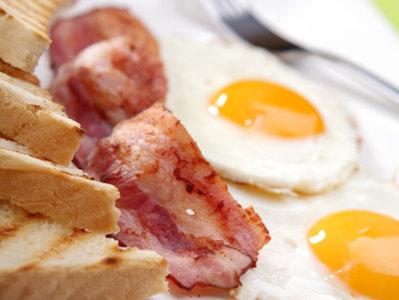 BENEFICIILE unui mic dejun copios – STUDIU