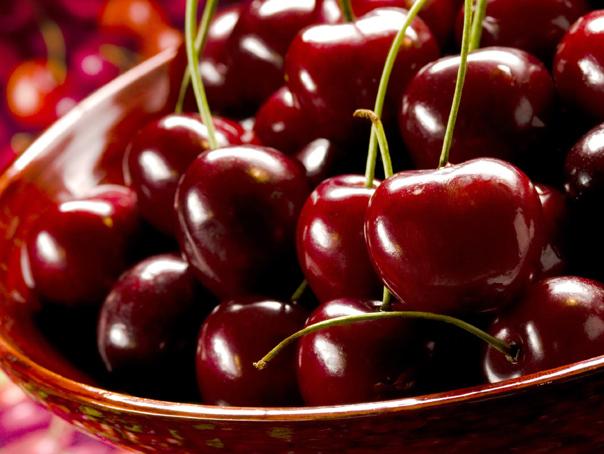 7 motive ca să mănânci CIREŞE. Ce proprietăţi benefice au fructele-vedetă  ale sezonului - FOTO