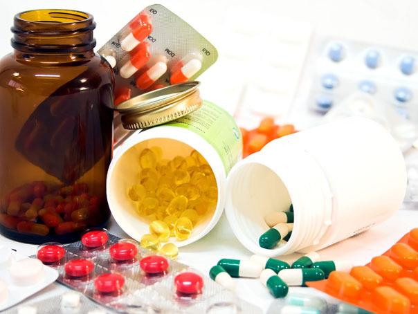 utilizarea antibioticelor pe termen lung și pierderea în greutate)