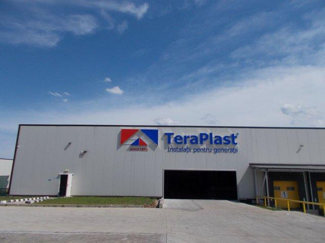 Grupul Teraplast şi-a majorat cu 71% profitul net în primul semestru din 2021 la 28,7 milioane de lei. Afaceri cu 40% mai mari, de 272,9 milioane de lei