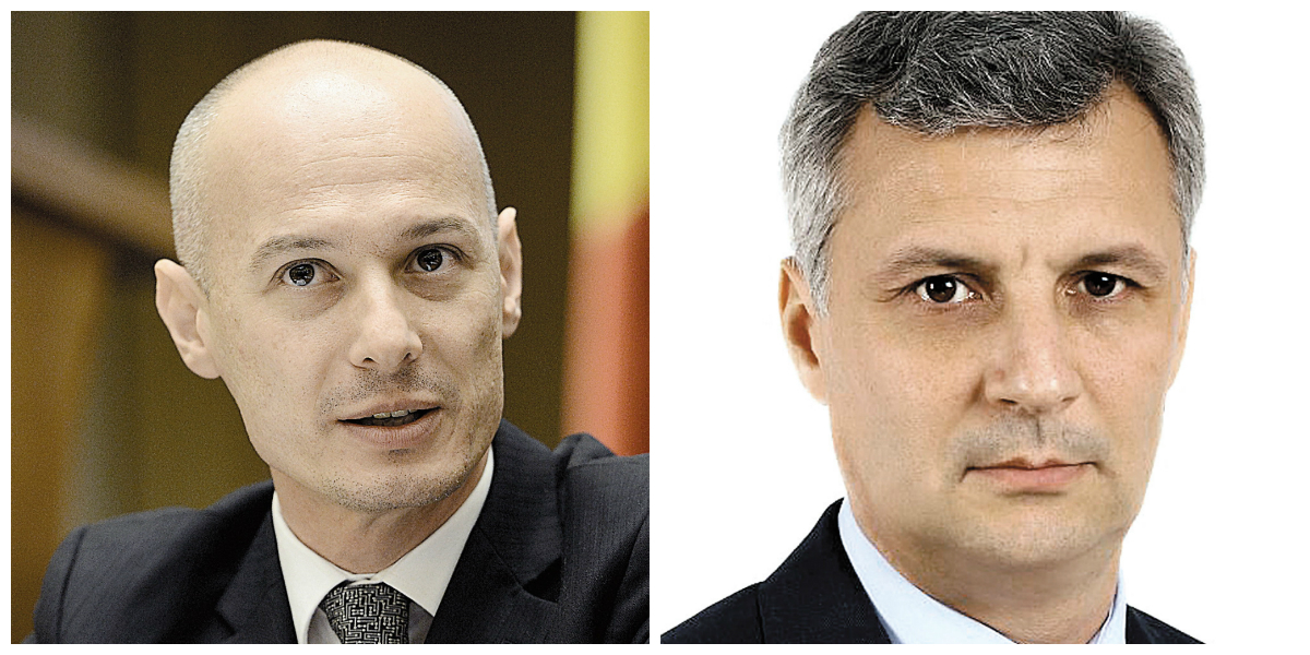 Olteanu, BNR: Anularea garanţiei de stat de la Prima casă ne pune în categoria statelor neserioase. Zamfir, PNL: Garanţia statului e o garanţie suverană, nu o poate anula darea în plată