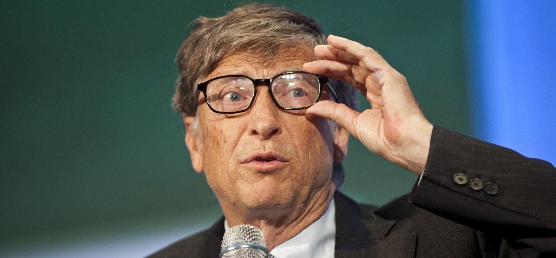 Avertismentul sumbru al lui Bill Gates: Vom avea încă o criză financiară ca cea din 2008. Este o certitudine