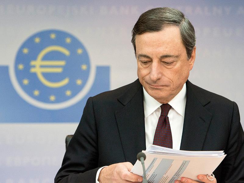 Creşterea economică din zona euro a încetinit în T3 la cel mai scăzut nivel din ultimii patru ani, subperformanţă condusă de o stagnare a Germaniei