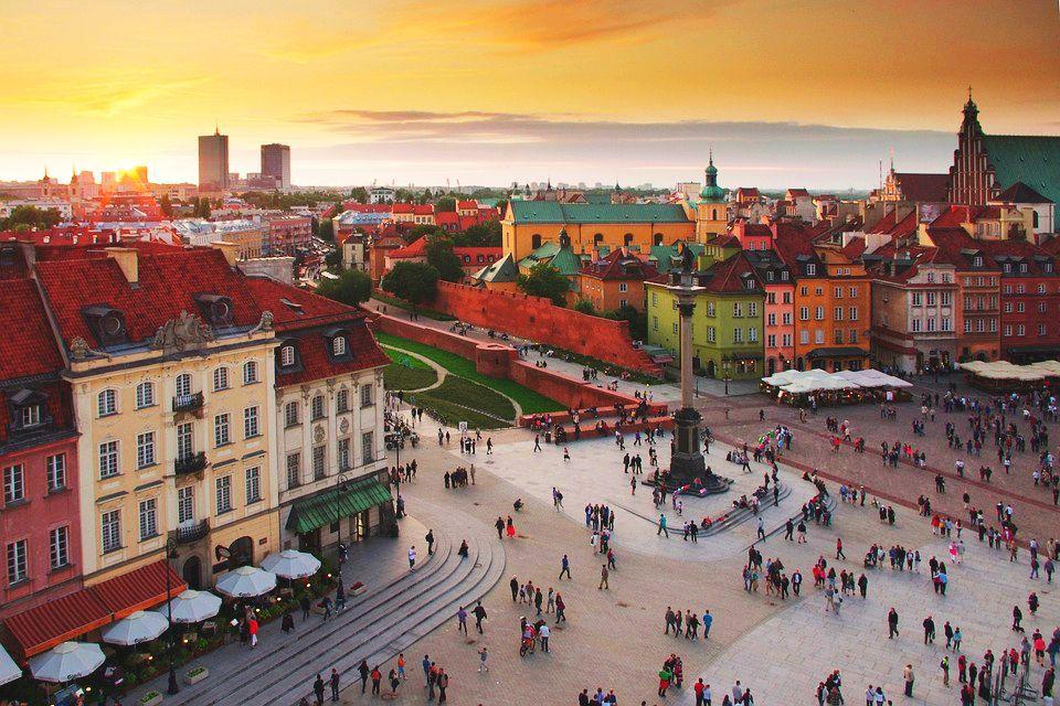 Număr în creştere de falimente în Polonia