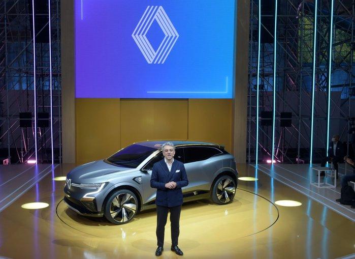"""Noul CEO Renault, Luca de Meo, se pregăteşte să îşi anunţe strategia pentru grupul francez, numită """"Renaulution"""": Compania urmează să se concentreze asupra brandului de buget Dacia, mărcii sport Alpine şi noilor tehnologii de mobilitate"""