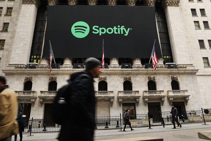 """Spotify anunţă că va lansa serviciul de streaming în 85 de pieţe noi, care acoperă peste un miliard de persoane: """"Cred că până în 2025 am putea avea 50 de milioane de creatori de conţinut de-a lungul platformei"""""""