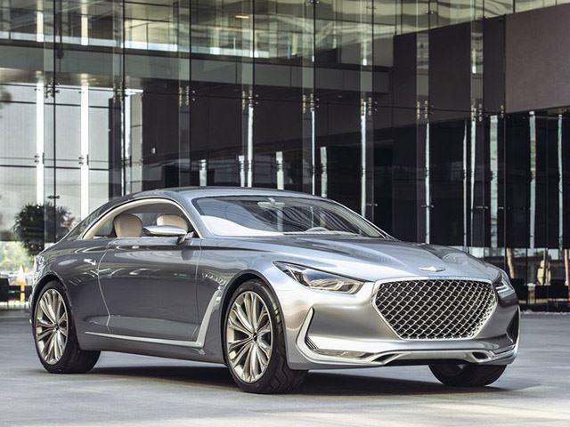 """ProMotor: E oficial. Noul Hyundai Genesis va fi magic. Tocmai a luat """"ceva"""" din Lamborghini şi Bentley"""