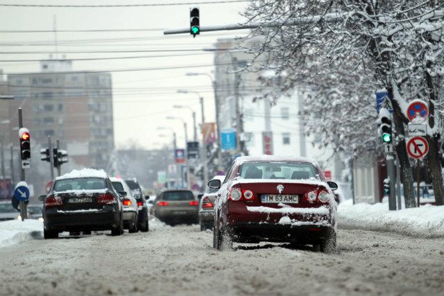 ProMotor: Ai maşină diesel? Iată 10 lucruri de ţinut minte iarna