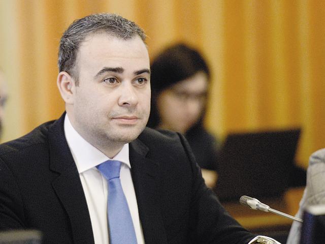 Aveţi întrebări pentru Darius Vâlcov, ministrul finanţelor?