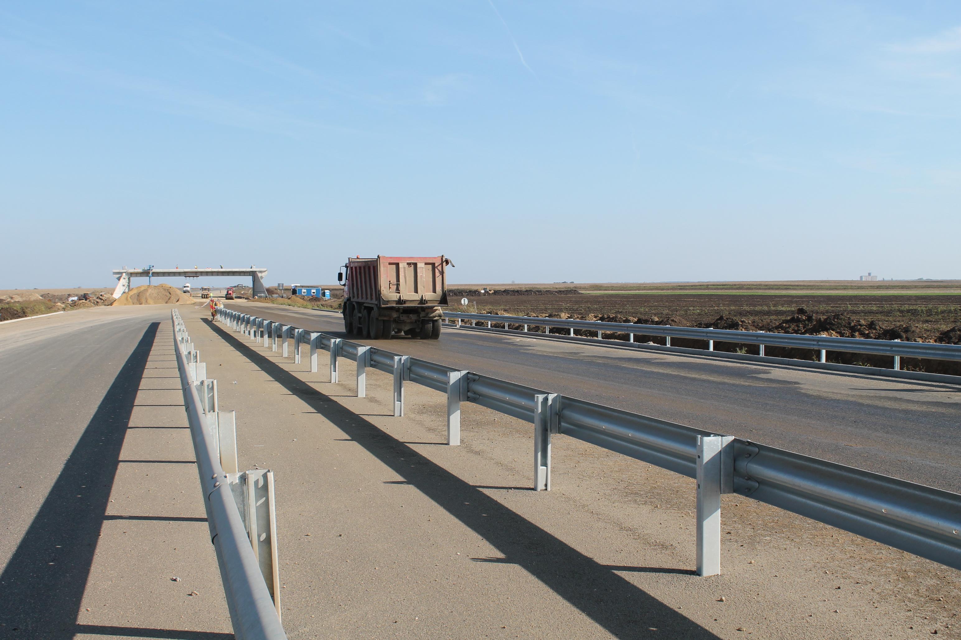 Ungaria, nevoită să amâne autostrada M4 care va face legătura cu A3 la vama Borş