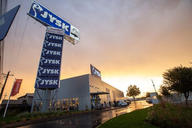 Retailerul danez de mobilă JYSK deschide cel de-al doilea magazin din Cluj-Napoca şi ajunge la 82 de unităţi pe piaţa locală
