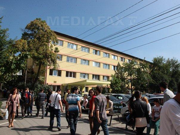 Proiect de peste 31 mil. lei pentru construirea unui cămin cu 103 camere în cadrul Universităţii Transilvania Braşov