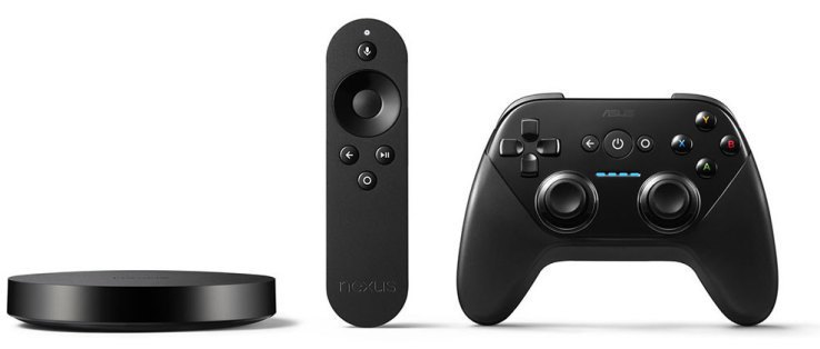Nexus Player, alternativa propusă de Google pentru dispozitivele Apple TV