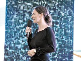 ZF 20 de ani. Dana Ciriperu, redactor-şef adjunct ZF: O şcoală de business
