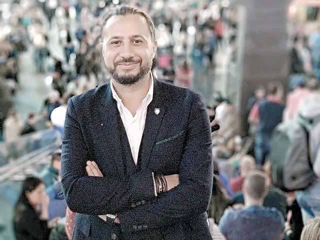 Urmează conferinţa Franchise Connection, Bucureşti, 21 octombrie 2019. Cristian Pandel, Christian Tour: Am lansat sistemul de franciză în 2018 şi sperăm să închidem 2019 cu zece agenţii operate de parteneri