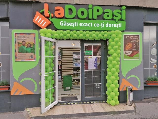 Reţeaua de magazine în franciză LaDoiPaşi, lansată de Metro, a ajuns la aproape 1.400 de unităţi şi se bate pentru titlul de cel mai extins retailer local