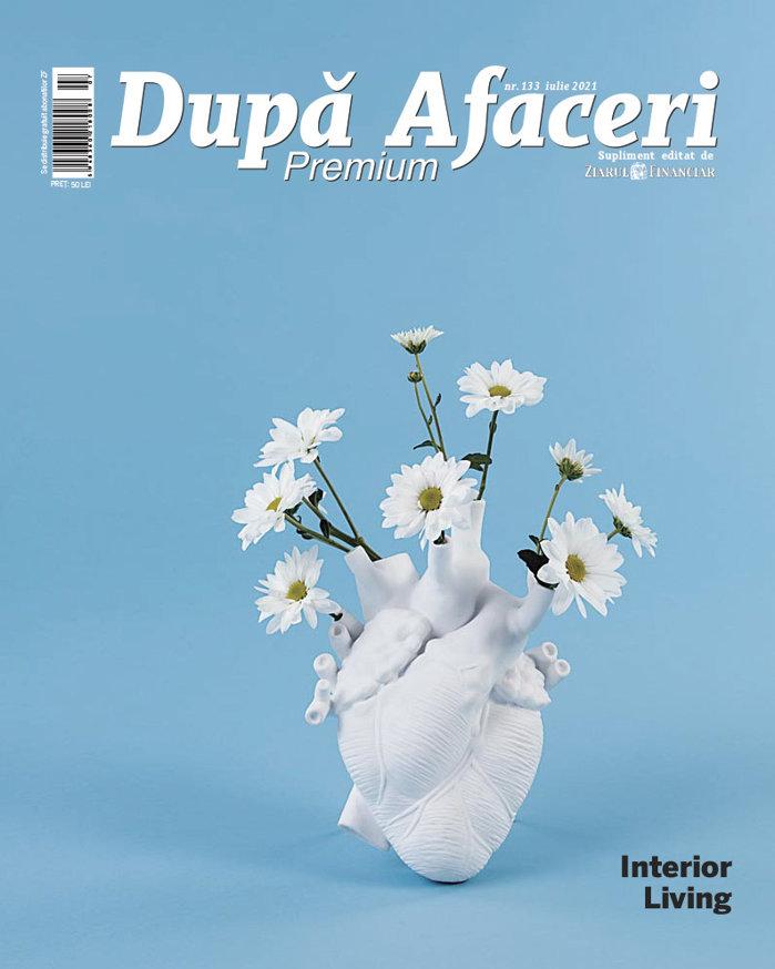După Afaceri, revista de lifestyle a ZF: O absolventă de Arhitectură a investit peste 8.000 de euro în propriul studio de design. Bugetul pentru o amenajare este între 350 şi 800 de euro/mp