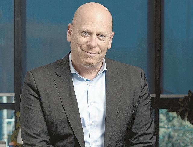Doron Klein, şeful AFI: La AFI Cotroceni vom construi un proiect rezidenţial doar pentru închirieri, pe lângă birouri, retail şi un hotel