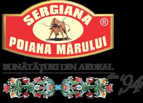 SERGIANA PRODIMPEX SRL