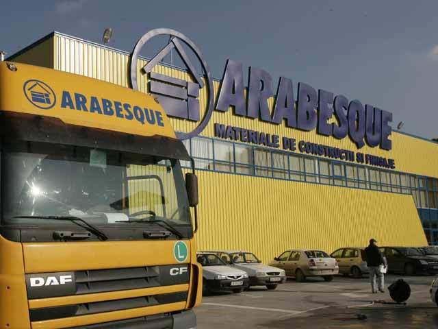 Directorul de marketing al Arabesque: Ne bazăm mai mult pe renovări