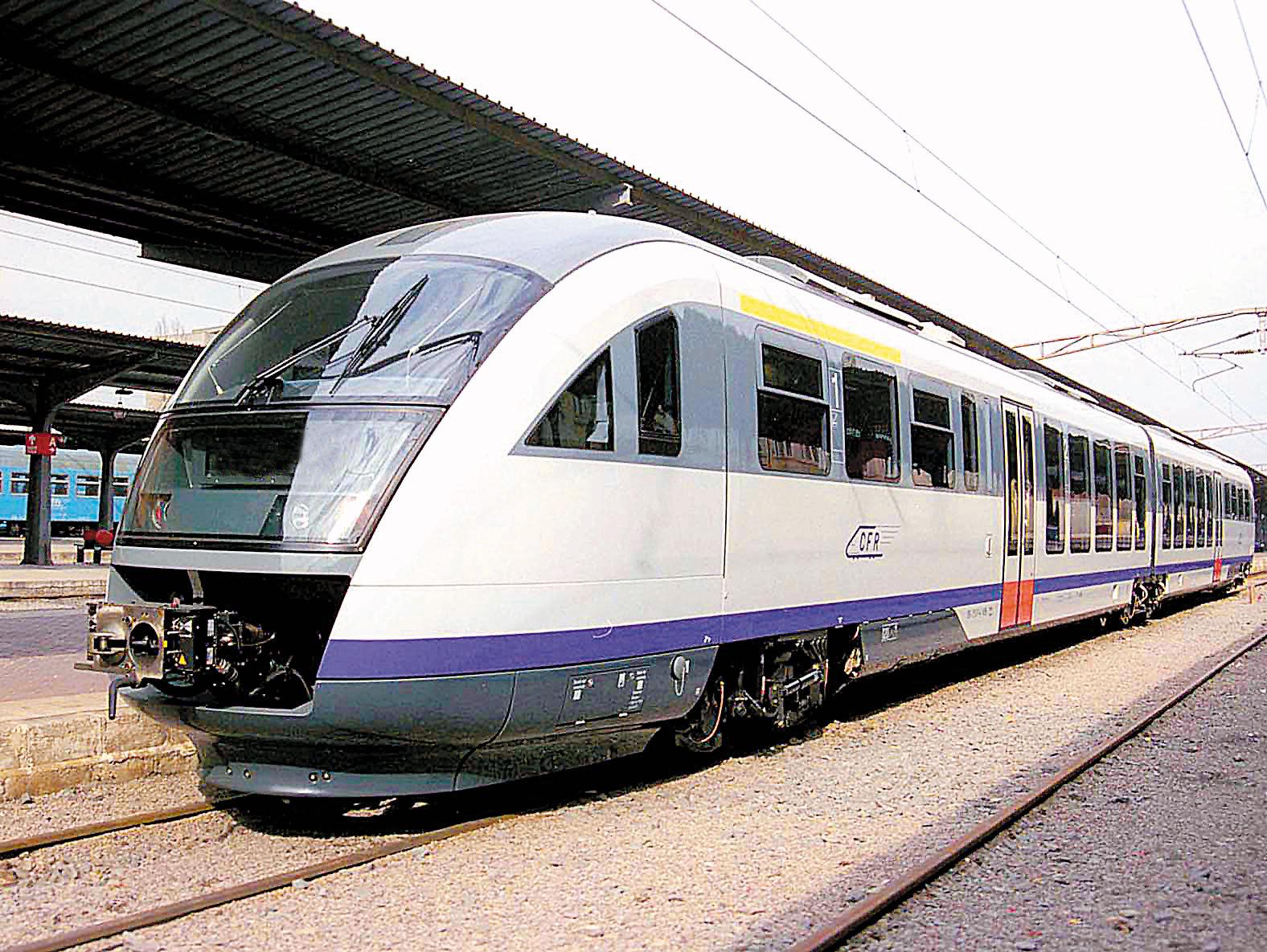 Proiect uriaş de 1,2 mld. euro pentru modernizarea a 60 km de cale ferată