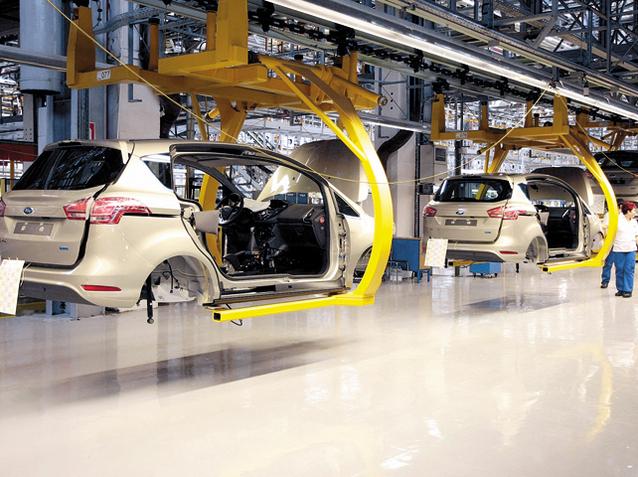 Măsurile propuse de executivii din industria auto pentru o creştere economică de 5%