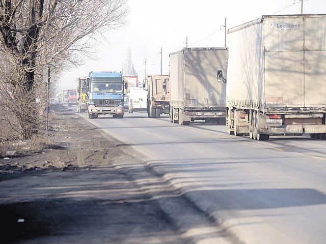 """ZF monitorizează infrastructura din ţară: Centura Capitalei, """"ciotul"""" dinspre A3 şi autostrada Sibiu-Piteşti – niciun avans în 2015"""