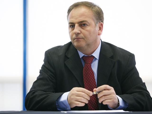 Acţionarii Fan Courier au investit 5 mil. euro într-un hub regional la Braşov