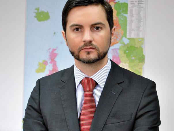 """Rareş Măcinică, Lagermax AED România: Anul acesta creşterea economică va fi de cel mult 3%. Pentru restul de până de 5%, """"poate doar dacă mergem la Biserică şi ne rugăm permanent"""""""