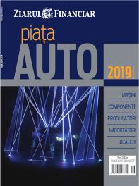Anuar Piaţa Auto 2019