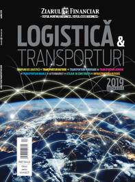 Anuarul Logistică şi transporturi 2019
