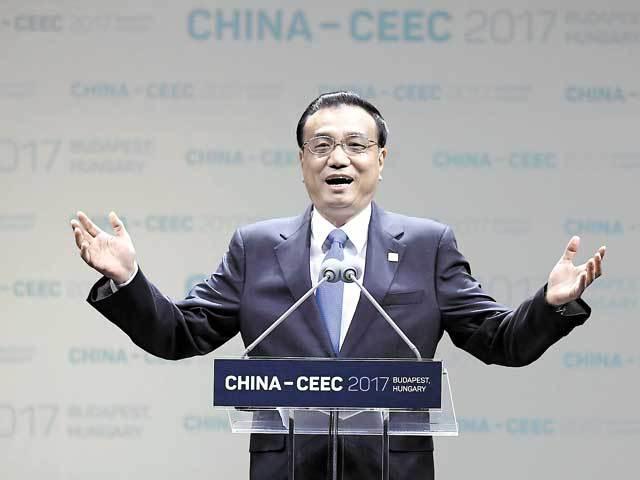 China face progrese cu investiţiile în infrastructura rutieră, feroviară, portuară şi aeroportuară din Europa de Est şi Balcani. Megaporturile comerciale occidentale şi-ar putea pierde o bună parte din activitate
