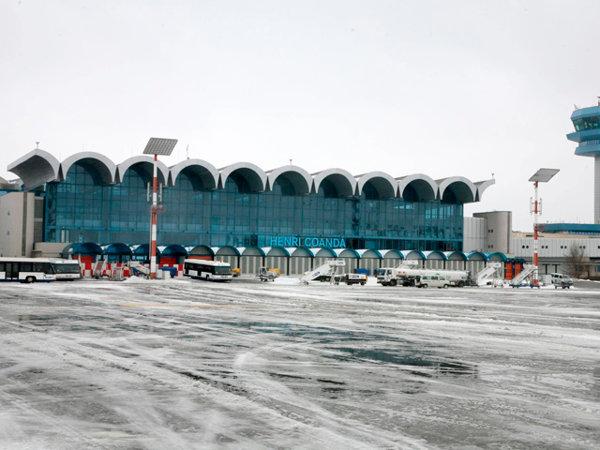 Impactul Liniei De Metrou Spre Aeroport Zona Aeroportului Otopeni