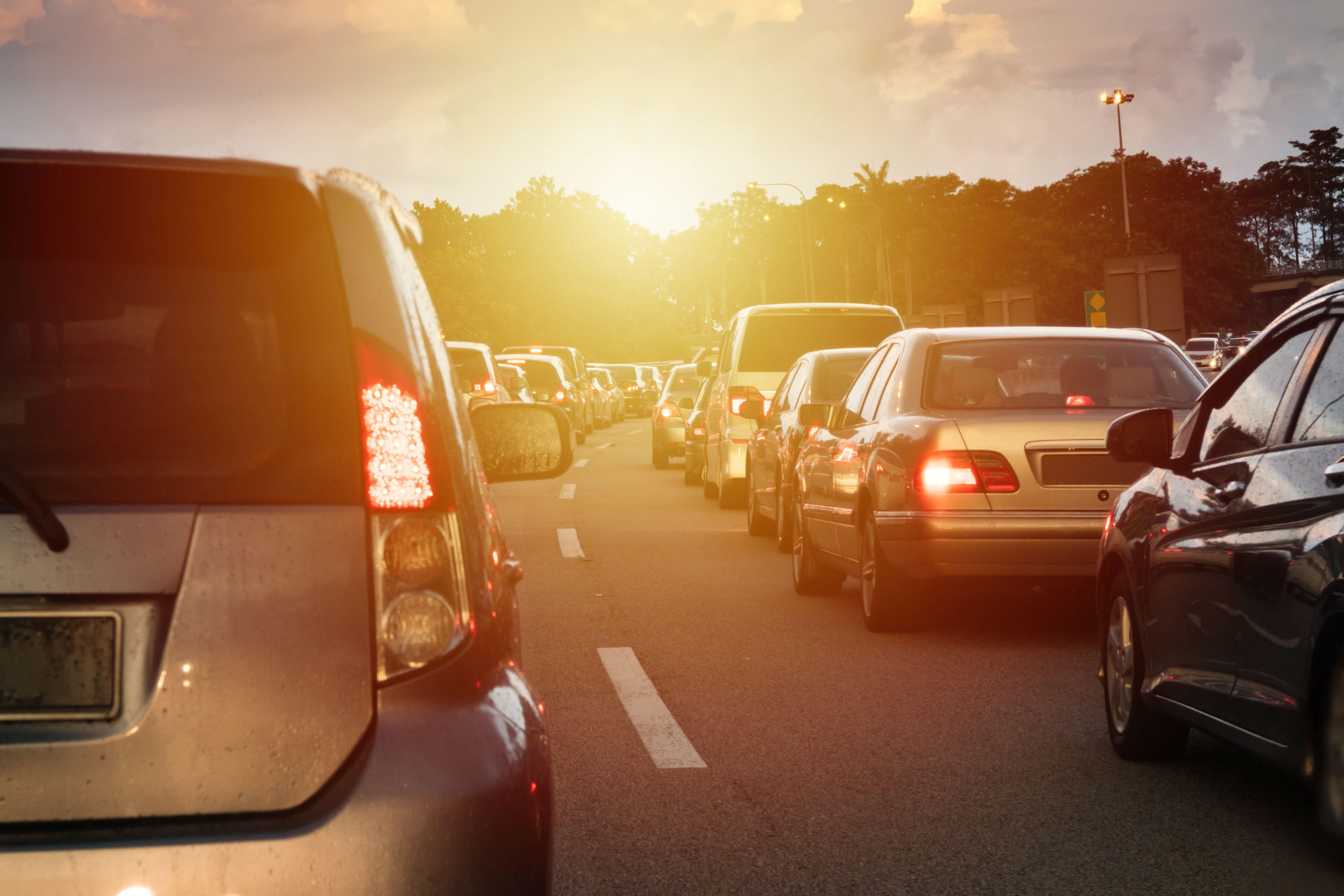 Topul oraşelor din Europa cu cel mai aglomerat trafic. Bucureştiul, campion în topul oraşelor europene după timpul petrecut în trafic