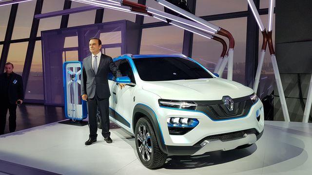 """Renault anunţă ofensiva în """"electrificarea"""" industriei auto – un crossover mic pentru a """"cuceri"""" China şi versiuni hibride de tip plug-in pentru cele mai bine vândute modele ale sale din Europa"""