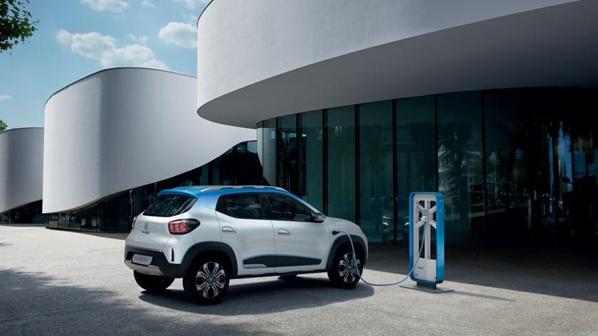 Renault pune pe Duster motorul de 150 CP, cel mai puternic produs vreodată în România