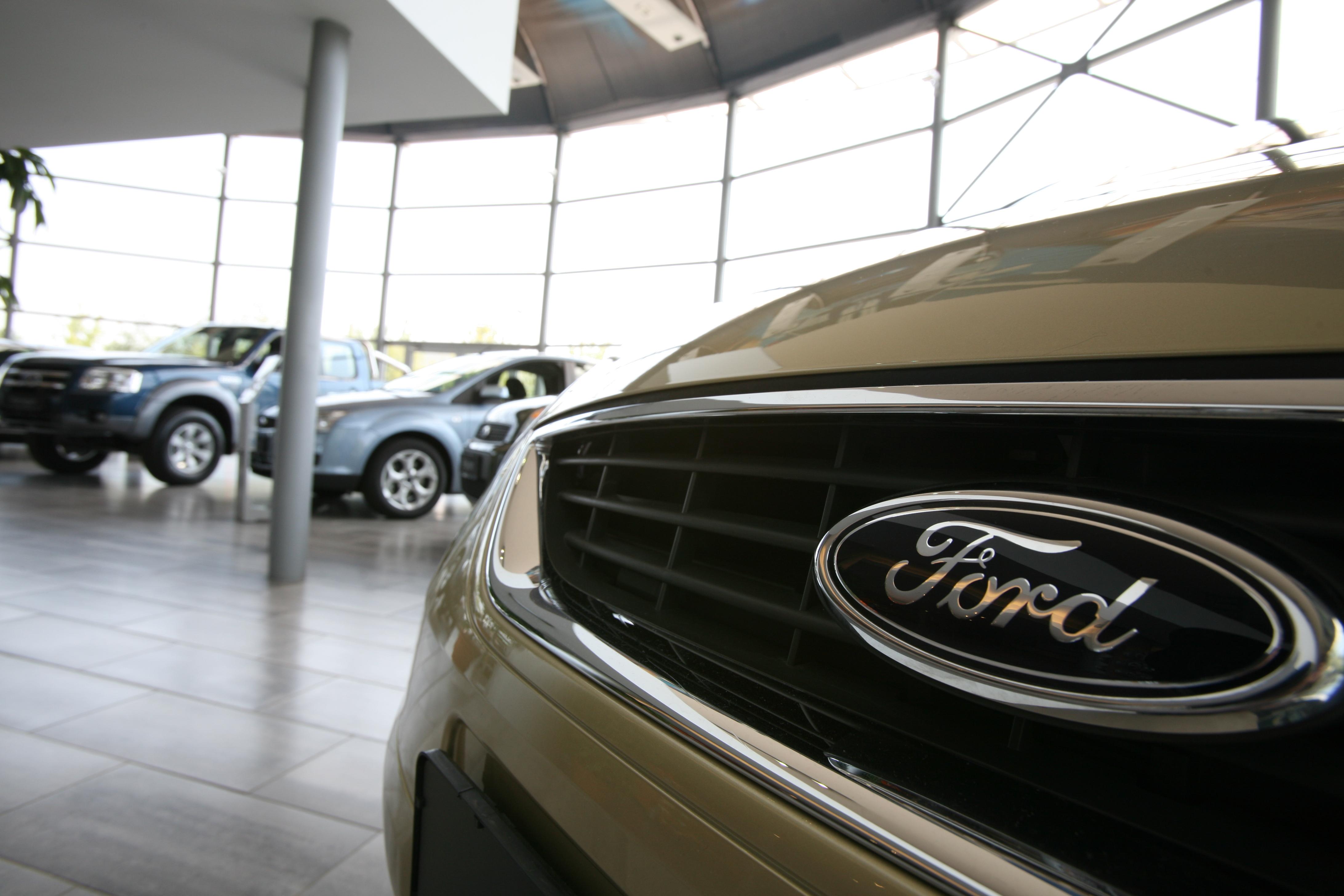 Americanii se aliază cu chinezii: Ford şi Baidu încheie un parteneriat pentru a testa vehicule autonome pe piaţa din China