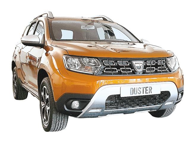 Producţia Dacia a accelerat cu peste 7% în primele zece luni ale anului, susţinută de SUV-ul Duster