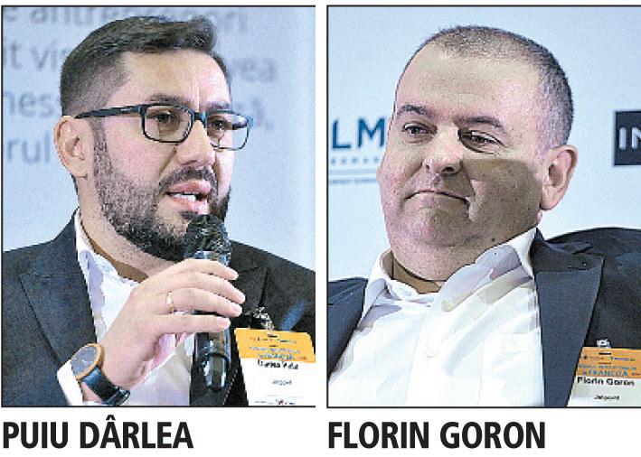 Puiu Dârlea şi Florin Goron, fondatorii spălătoriilor auto self-service Jetpoint: Vizăm să ajungem la 100 de locaţii în următorii 5 ani, acum avem 20