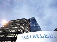 Nemţii de la Daimler au deschis la Sebeş o nouă unitate de producţie destinată remanufacturării transmisiilor
