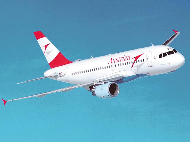 Austrian Airlines: Transportăm anual 400.000 de pasageri de pe trei aeroporturi din România