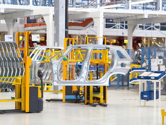 Industria auto redevine vedeta finanţărilor cu ajutoare de stat. Cinci companii multinaţionale vor primi ajutoare de stat de 360 mil. lei. Patru dintre ele sunt din auto